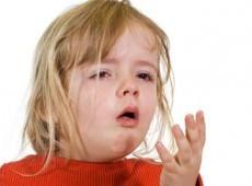 аллергический отек гортани
