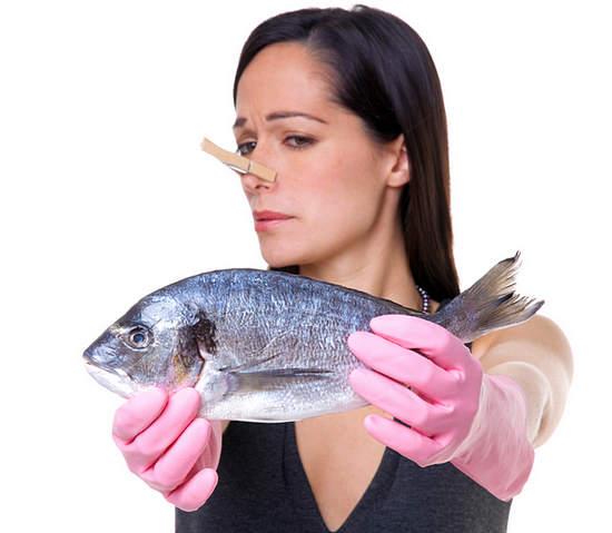 аллергия на рыбу симптомы у взрослых фото