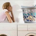 Аллергия на стиральный порошок