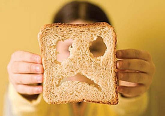 аллергия на глютен симптомы у взрослых фото