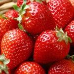 Аллергия на клубнику: симптомы, лечение