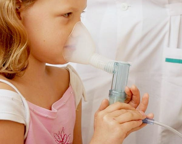 ингаляции при аллергическом кашле