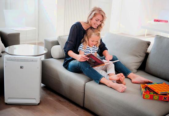 очиститель воздуха для аллергиков
