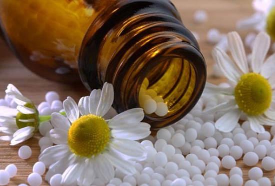 гомеопатия от аллергии