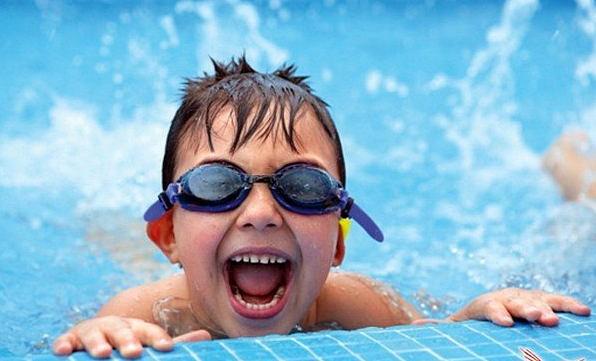 лечение аллергии на хлорку в бассейне и профилактика