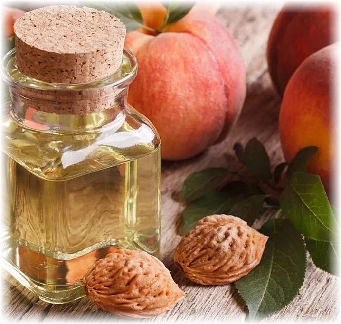 персиковое масло - польза, применение