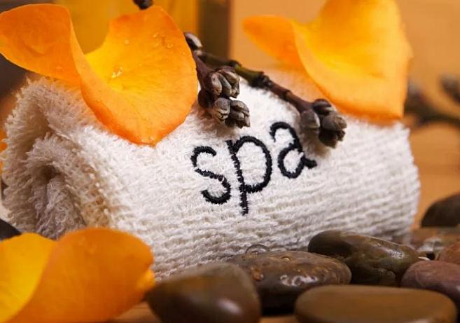 спа-процедуры для кожи рук, ног, волос