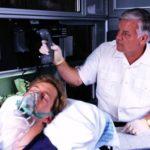 Анафилактический шок — причины, симптомы, первая помощь