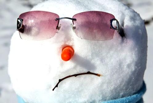 аллергия на холод, причины. симптомы, лечение