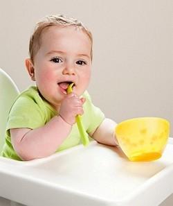 аллергия у детей, профилактика в раннем возрасте