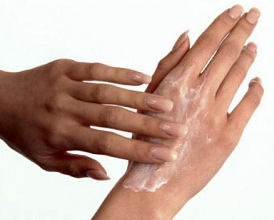 мази от аллергии на коже
