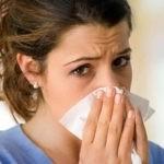 Как различить аллергию и простуду (ОРВИ) — пройти тест