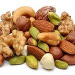 Аллергия на орехи — причины, симптомы, лечение, профилактика