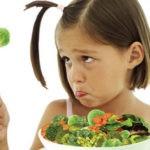 Антигистаминные продукты питания