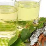 Березовый сок — польза и вред для иммунитета аллергика