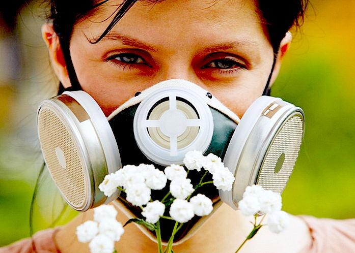 лечение аллергии на пыльцу