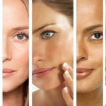 Типы кожи лица — какие есть, как определить ваш тип покажет тест