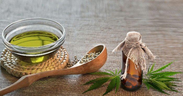 польза конопляного масла для организма