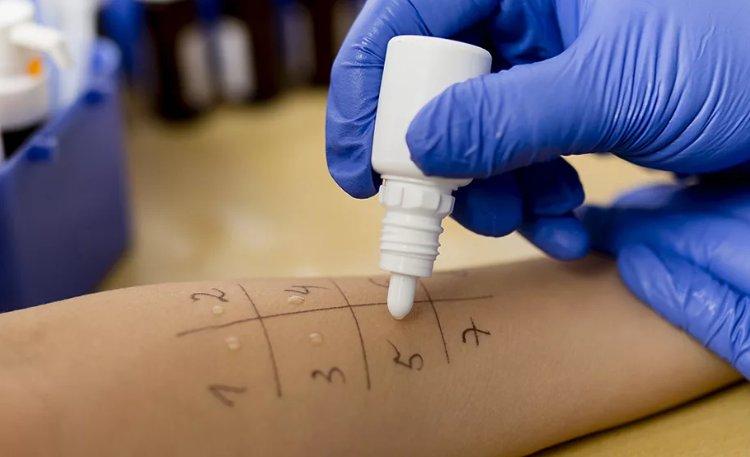 как найти детского врача аллерголога