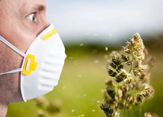 аллергия в апреле - как лечить