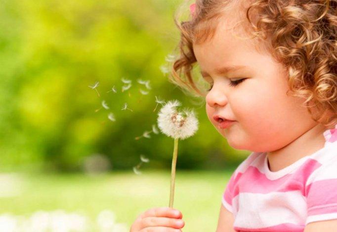 препараты от аллергии для детей