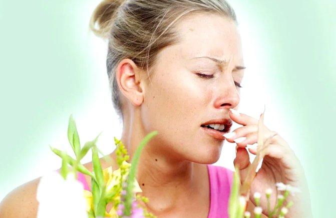 9 способов лечения сезонной аллергии