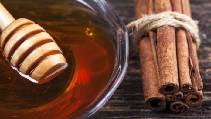 мед и корица для долголетия